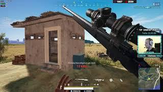 Sneaky sprEEEzy | M24 & M249 Funny Ending