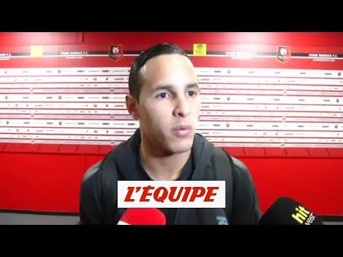 Zeffane «Mardi, ce sera une autre compétition» - Foot - L1 - Rennes