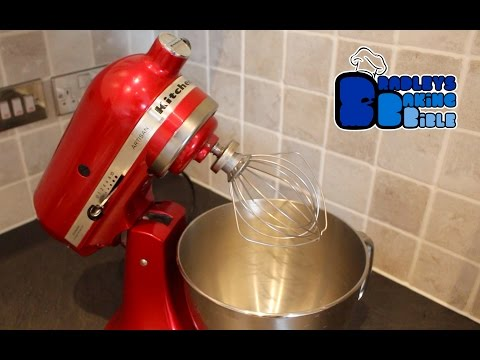 a-year-with-the-kitchenaid-stand-mixer-|-review
