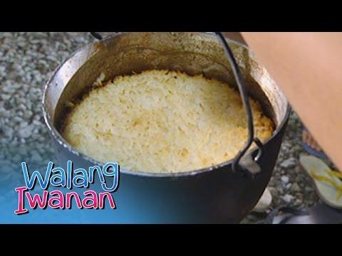 Walang Iwanan: Overcooked Rice