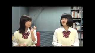 Shibata Aya vs Azuma Rion 柴田阿弥vs東李苑 SKE48 1+1は2じゃないよ...