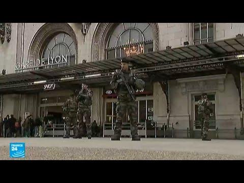 ...فرنسا.. تساؤلات حول جدوى مهمة -سانتينيل- في مواجهة الت  - نشر قبل 2 ساعة