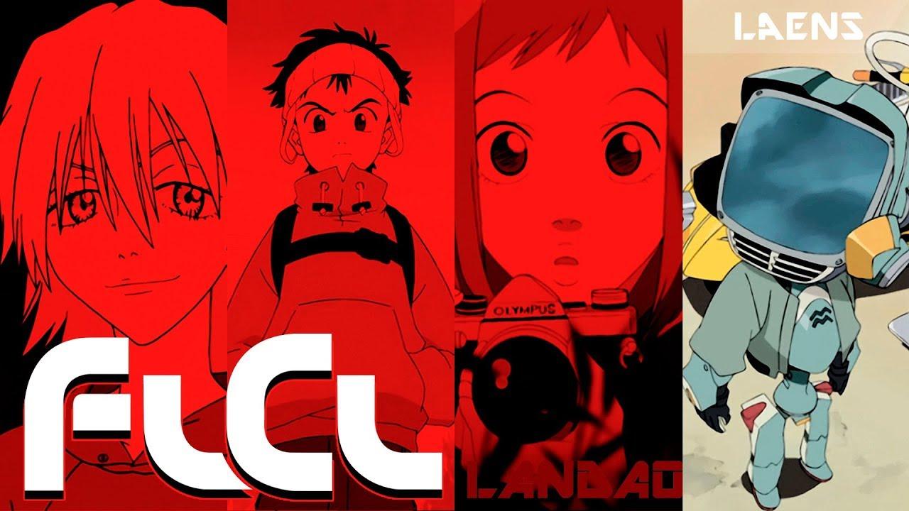 Anime Series Daniel Sees Anime