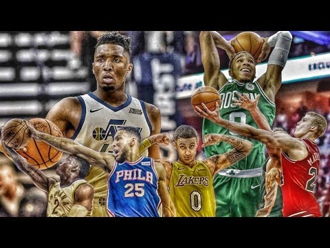 NBA Rookie of the Year Ladder #5