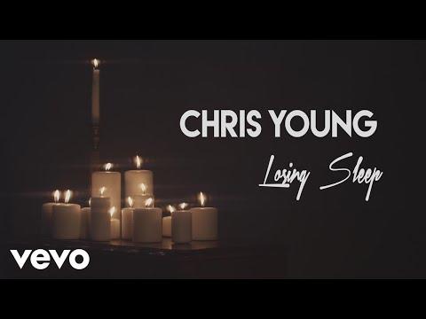 Chris Young - Losing Sleep (Lyric Video)