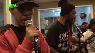 "Extreme Moshpit ""Live!"" - Something Wrong"