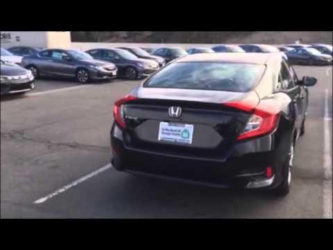 2016 Honda Civic Santa Ana, CA | Honda Civic Santa Ana, CA