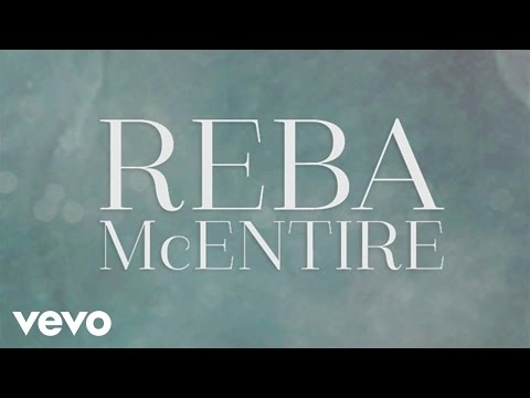 Reba McEntire - Oh, How I Love Jesus (Lyric Version)