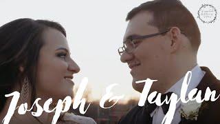 Taylan + Joseph    Wedding Film   Fort Smith,AR