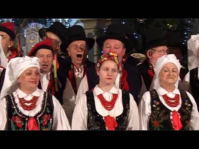 Ludowy Zespół Piesni i Tanca