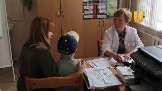 Педиатр - не просто профессия, это — призвание