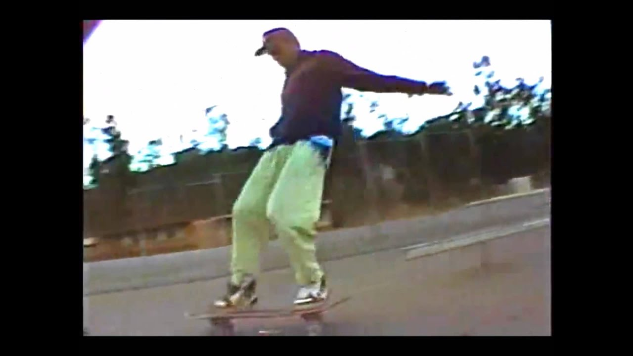 5 Non-Skate Shoes That Became Legendary