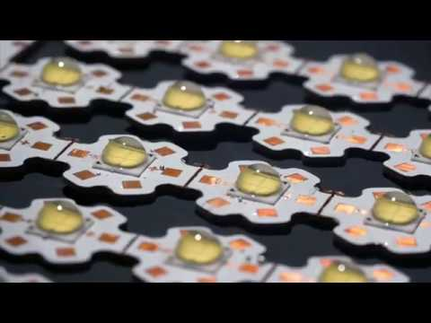 ABBY Lighting - Company Video
