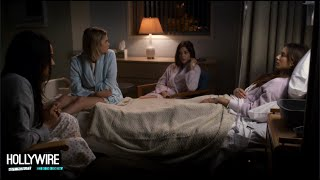 'Pretty Little Liars' Episode 6x02 Recap - 'Song Of Innocence' (POWER RANKINGS)