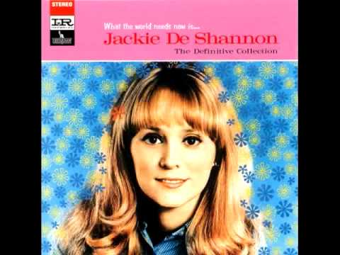 Jackie DeShannon - I Remember The Boy (Jimmy Page demo)