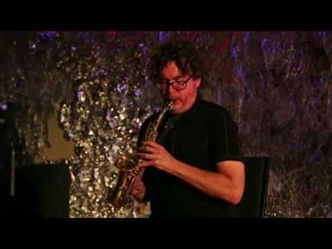 Bhob Rainey - solo soprano saxophone - at JACK, Brooklyn - July 13 2014