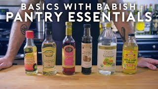 cooking with babish