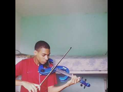 Shape of you - Violin cover