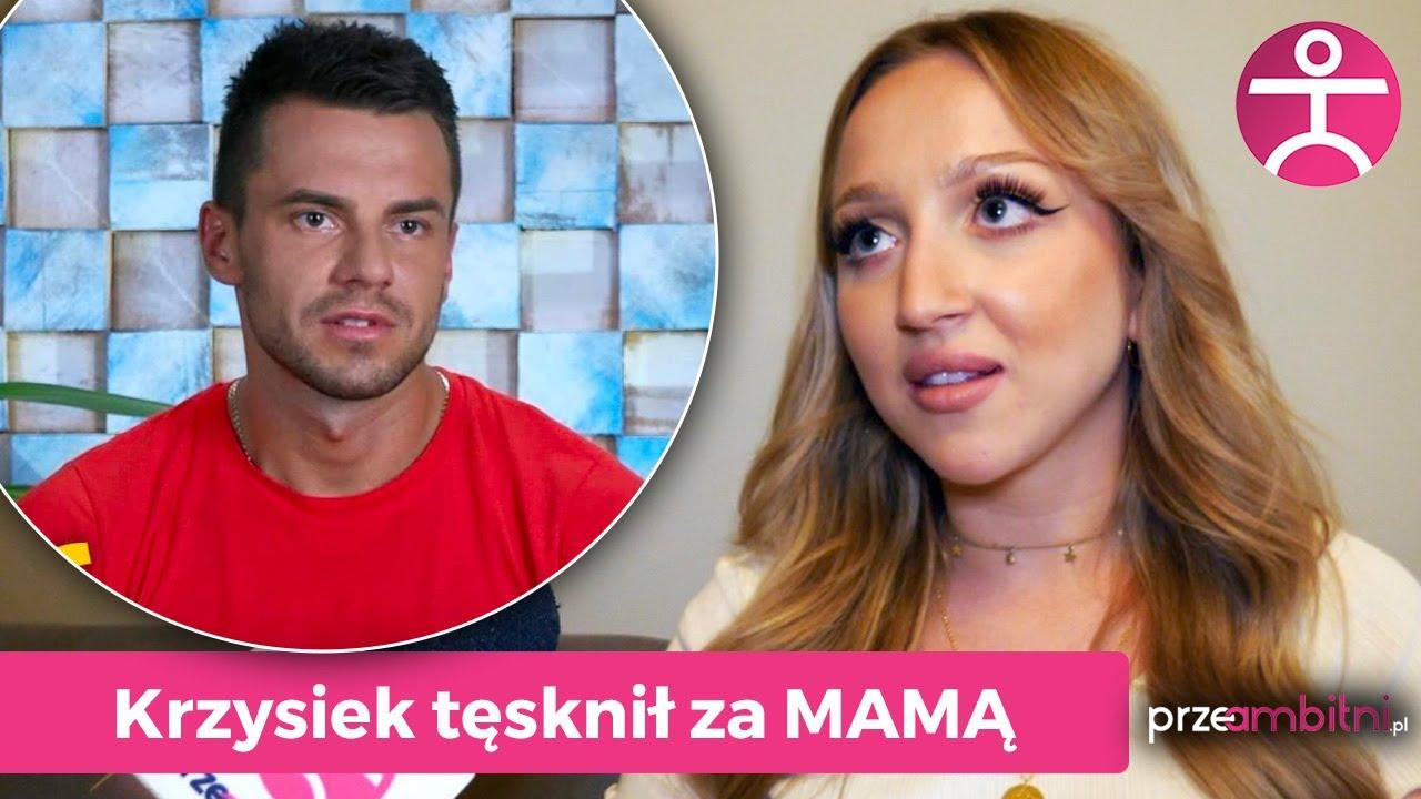 """Download Kornelia: KRZYSIEK tęsknił za MAMĄ w """"Hotel Paradise 3""""   przeAmbitni.pl"""
