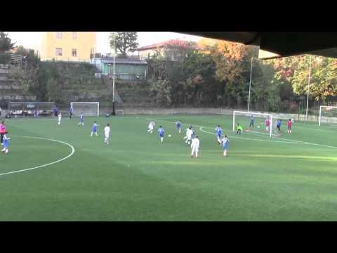 Pulcini 2005: Tritium - Brescia (08/11/2015)