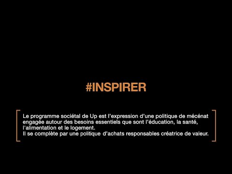 [INSPIRER] Notre programme sociétal vu par nos parties prenantes