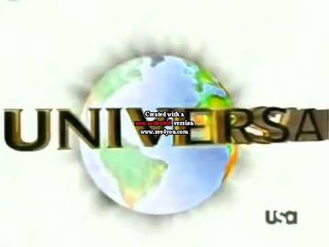 1997 universal pictures logo on usa in g major fix 2 youtube. Black Bedroom Furniture Sets. Home Design Ideas