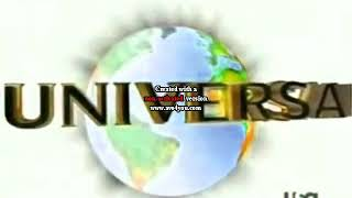 1997 Universal Pictures Logo on USA in G Major FIX 2