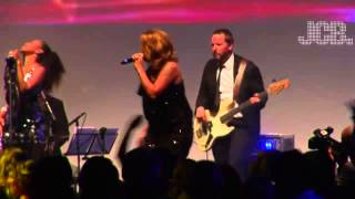 JCB - COVERBAND PARTYBAND GALABAND Berlin // Showreel 2014
