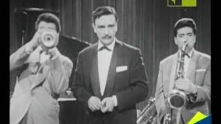 Fred Buscaglione - Eri piccola così (1959)