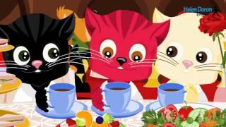 Healthy Breakfast | Fun English for Children