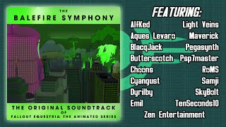 Baixar Fallout Equestria: The Animated Series OST - The Balefire Symphony