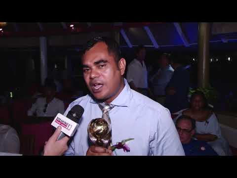 Abdulla Thamheed, general manager, The Sun Siyam Iru Fushi, Maldives