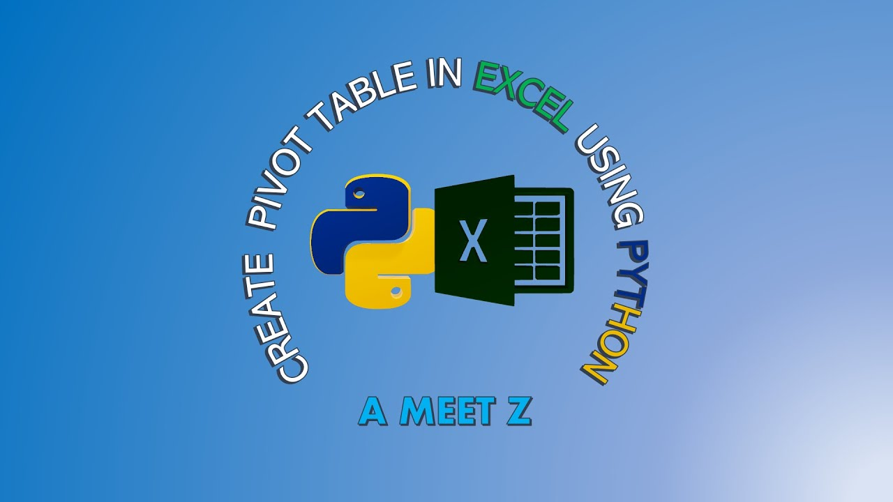 Wish to Learn Python with Excel ?