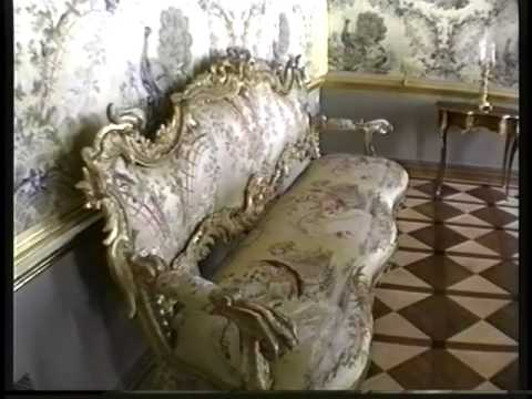 St Petersburg part 6, Russia,   Catherine Palace