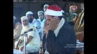 الشيخ محمود سلمان الحلفاوي ما تيسر من  سورة ابراهيم