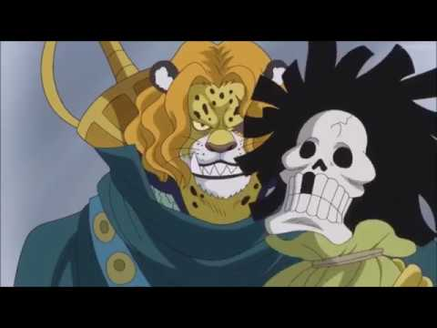 Download One Piece   Brook Save Operation 823