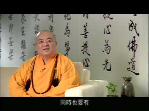 2010法鼓山方丈和尚果東法師新春祝福