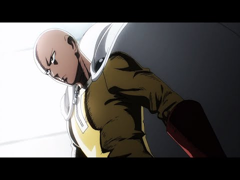 One Punch Man [AMV] - Hero