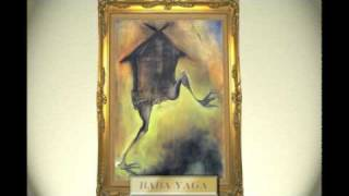 Modest Mussorgsky: Pictures at an Exhibition: Baba Yaga (piano version)