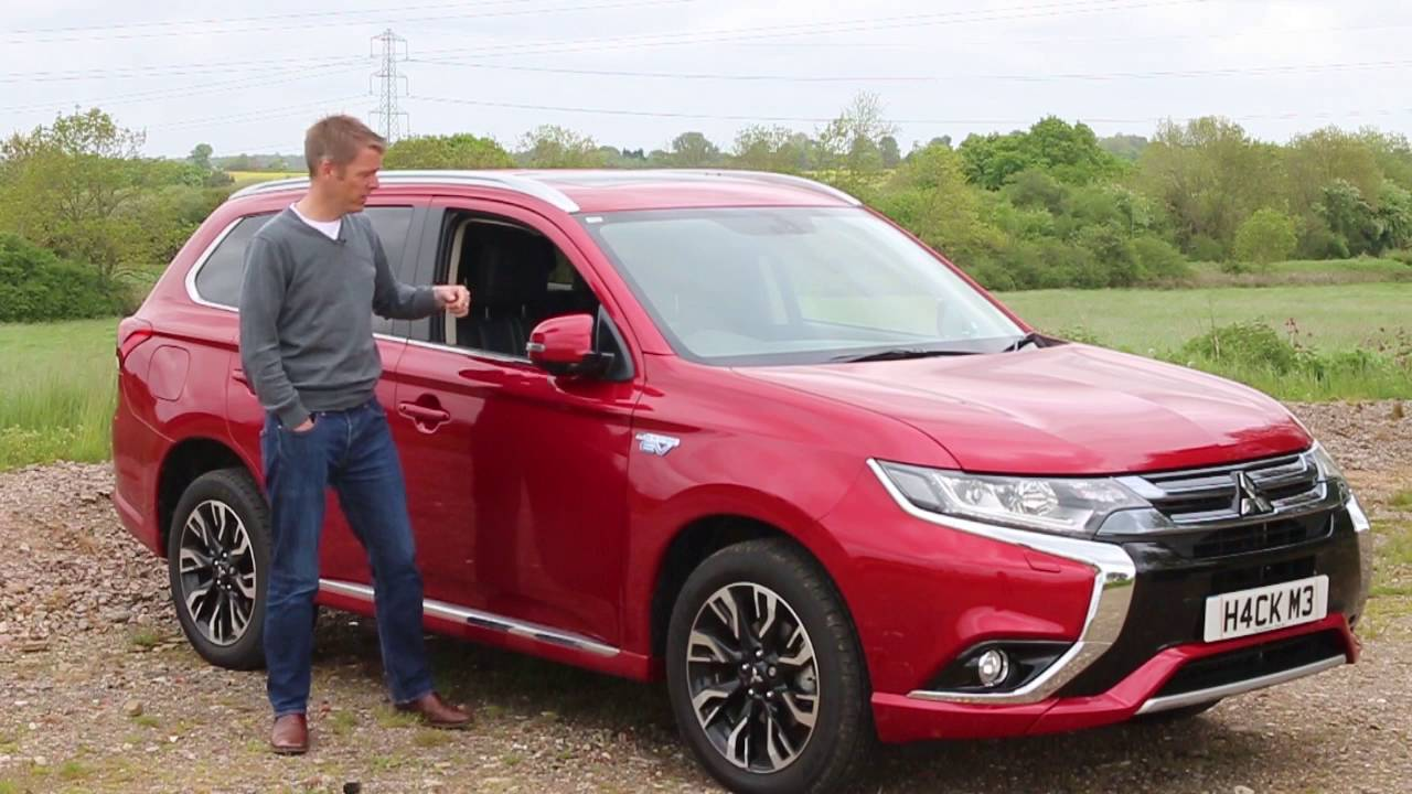 Wi-Fi hack disables Mitsubishi Outlander's theft alarm – white hats