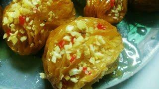 ময়মনসিংহের ঐতিয্যবাহী বিন্দানী পিঠা | Bindani Pitha | How To Make Traditional Pitha |Bangla Recipe