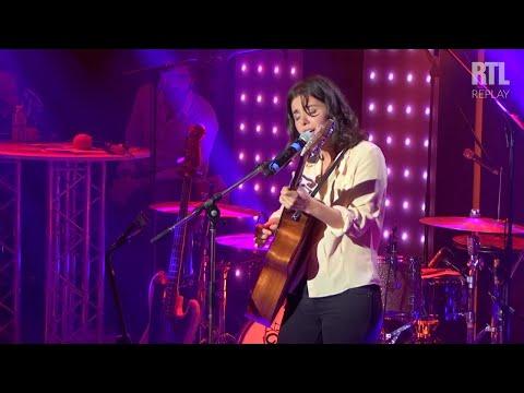 Katie Melua - Bridge Over Troubled Water...