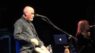 Dead Can Dance Nierika Live Montreal 2012 HD 1080P