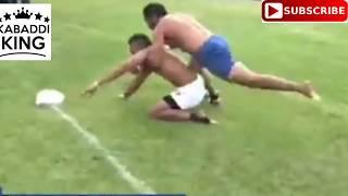 DULLA VS KHUSHI ALL KABADDI FIGHTS (MUST WATCH)