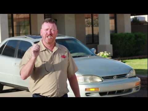 Cash For Cars in Phoenix AZ - (602) 492-9099