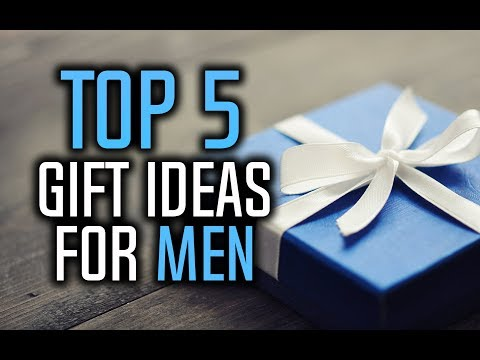 Fiftieth birthday gift ideas for him