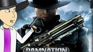 damnation. Обзор от ASH2