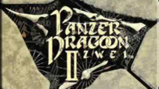 Panzer Dragoon II Zwei - 05 Interlude 01 (The Journey )