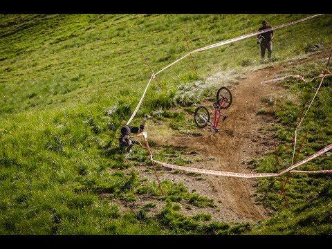 CRASH COMPILATION   FAILS   MTB Downhill/Freeride 2017 EPIC PART 8[HD]