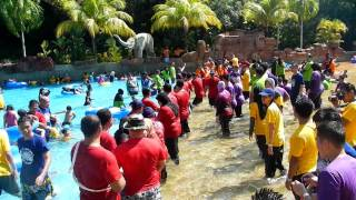 Al Isra Family Day 2012 (Tarikh tali part 2)